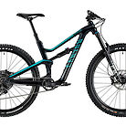 2019 Canyon Spectral WMN AL 5.0 Bike