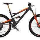 2019 Orange Five MK12 XTR Bike