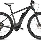2019 Cube Reaction Hybrid HD 500 29 E-Bike