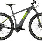2019 Cube Reaction Hybrid Eagle 500 E-Bike