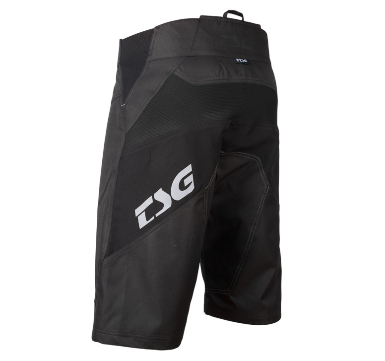 TSG Plain Short