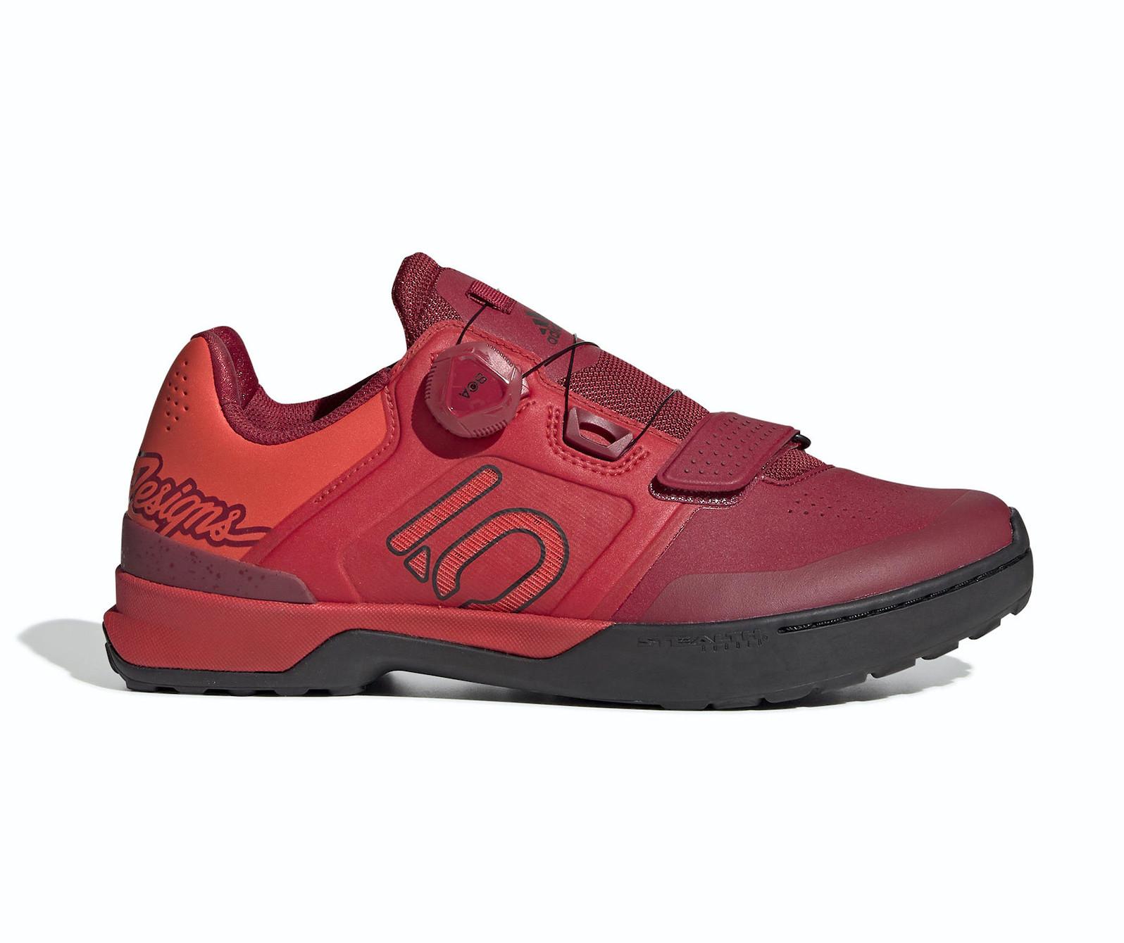 Five Ten Kestrel Pro Boa Clipless Shoe