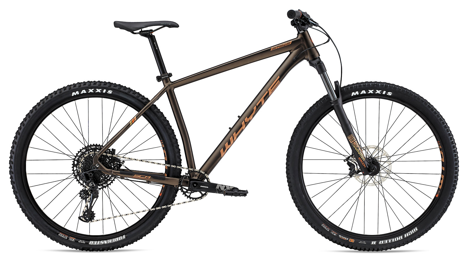 2019 Whyte 629