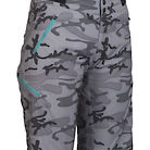 Zoic Women's Navaeh Camo Riding Short