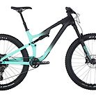 2019 Salsa Rustler Carbon NX Eagle Bike