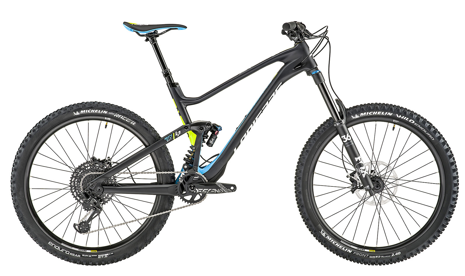 2019 Lapierre Spicy 5 Ultimate 27.5