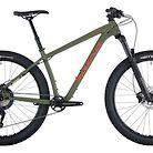 2019 Salsa Timberjack SLX 27.5+ Bike