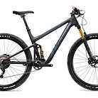 2020 Pivot Mach 4 SL World Cup XTR Bike