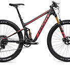 2020 Pivot Mach 4 SL Team XTR Bike
