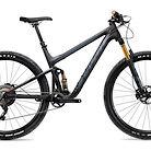 2020 Pivot Mach 4 SL Pro XT/XTR Bike