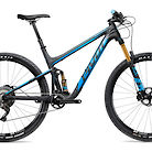 2020 Pivot Mach 4 SL Race X01 Bike