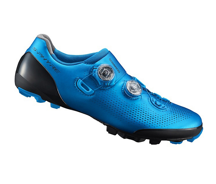 Shimano S-Phyre XC9 (blue)