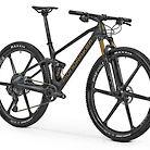 2020 Mondraker F-Podium RR SL Bike