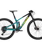 2020 Trek Top Fuel 9.7 Bike