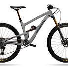 2019 Alchemy Arktos ST XT 29 Bike