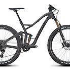 2019 Niner JET 9 RDO 27.5+ 4-Star X01 Eagle Bike
