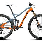 "2019 Niner JET 9 RDO 29"" 4-Star X01 Eagle Bike"