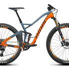 2019 Niner JET 9 RDO 5-Star X01 Eagle 29/27.5+ Bike