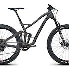 2019 Niner JET 9 RDO 27.5+ 2-Star NX Eagle Bike