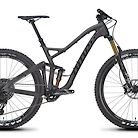 2019 Niner JET 9 RDO 27.5+ 3-Star GX Eagle Bike