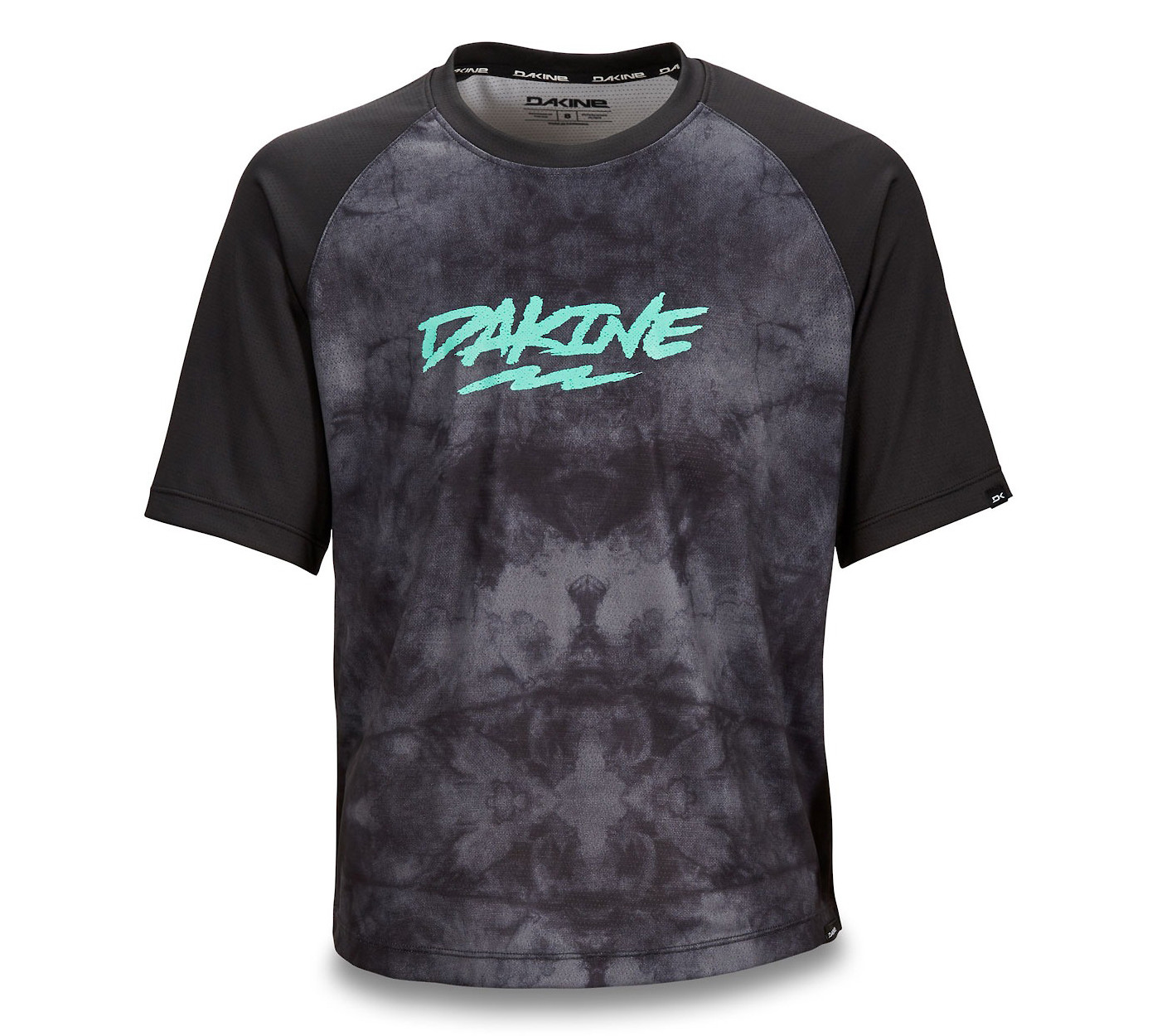 Dakine Prodigy S/S - Black Haze