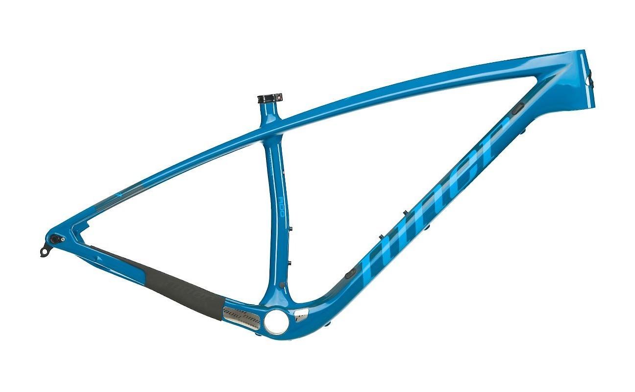 Niner AIR 9 RDO frame in Blue