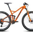 2019 Niner RKT 9 RDO 5-Star X01 Eagle Bike