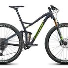 2019 Niner RKT 9 RDO 3-Star GX Eagle Bike