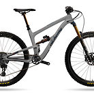 2020 Alchemy Arktos ST X01 Eagle 29 Bike