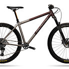 2020 Alchemy Ark Ti X01 Eagle Bike