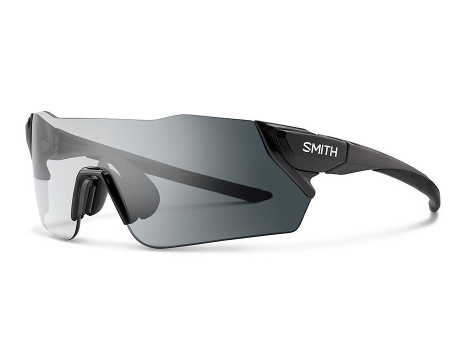 Smith Attack (Black/Photochromic Clear to Gray)