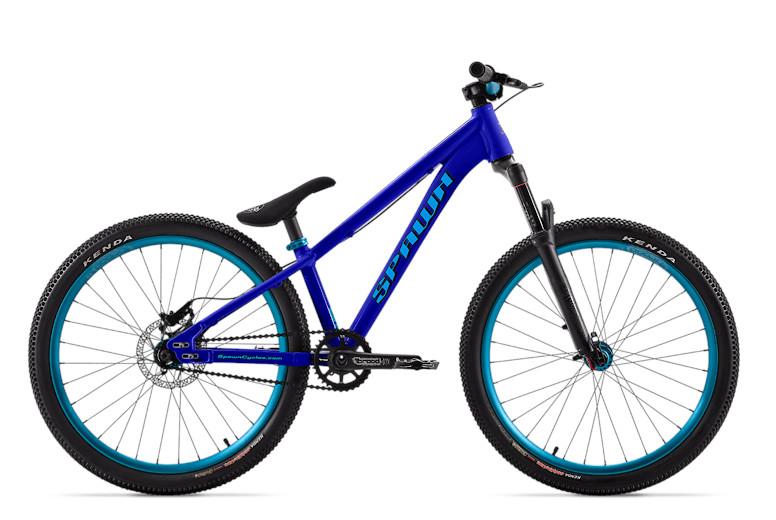 2019 Spawn Kotori 24 Blue