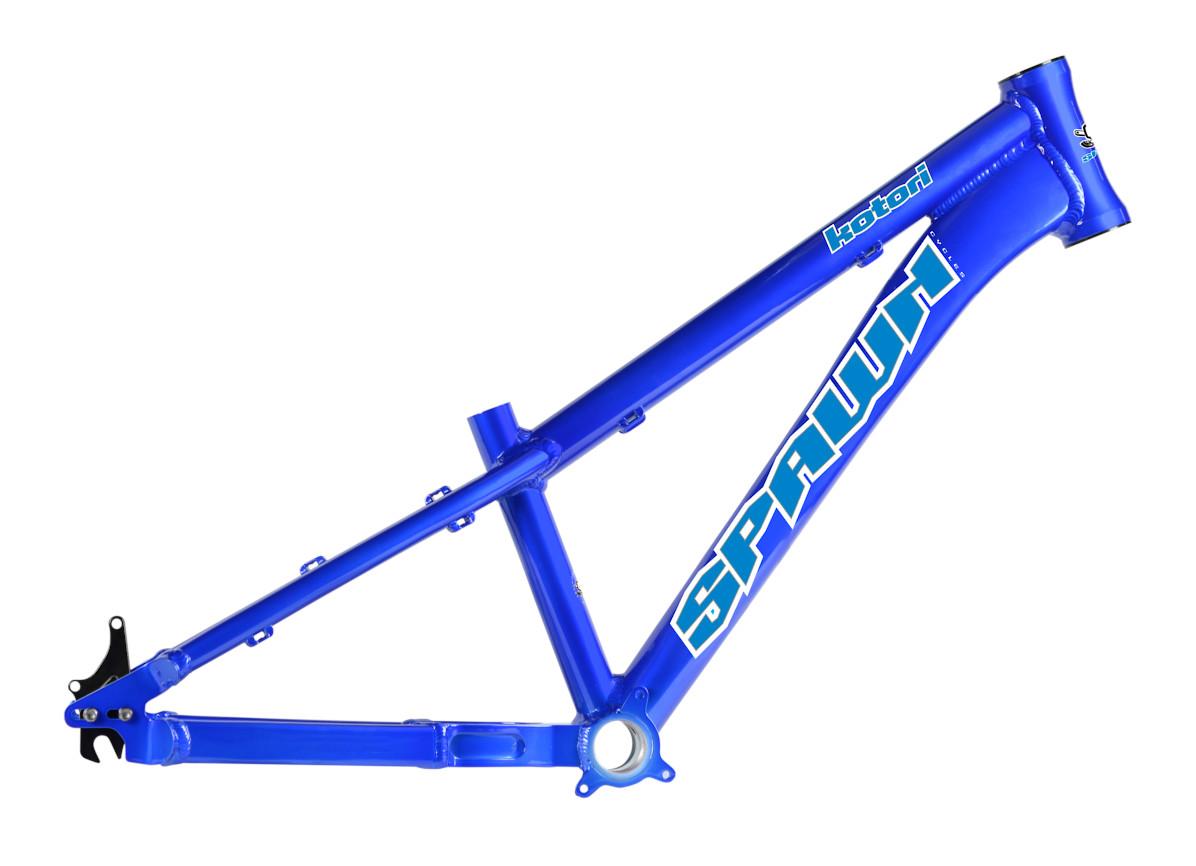2019 Spawn Kotori 20 Blue Frame