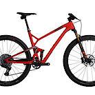 2019 Spot Brand Ryve 100 6-Star XTR Bike
