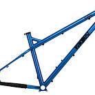 Ragley Blue Pig Frame
