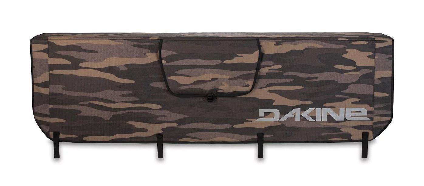Dakine DLX Curve Pickup Pad - Field Camo