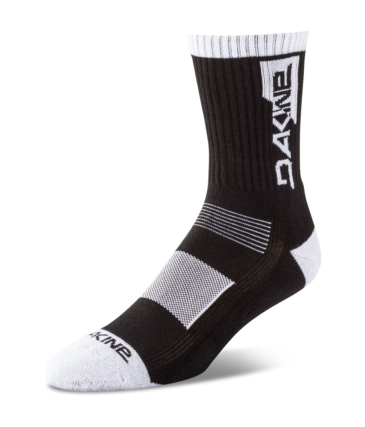 Dakine Step Up Sock - Black