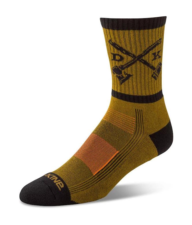 Dakine Step Up Sock - Sandstorm