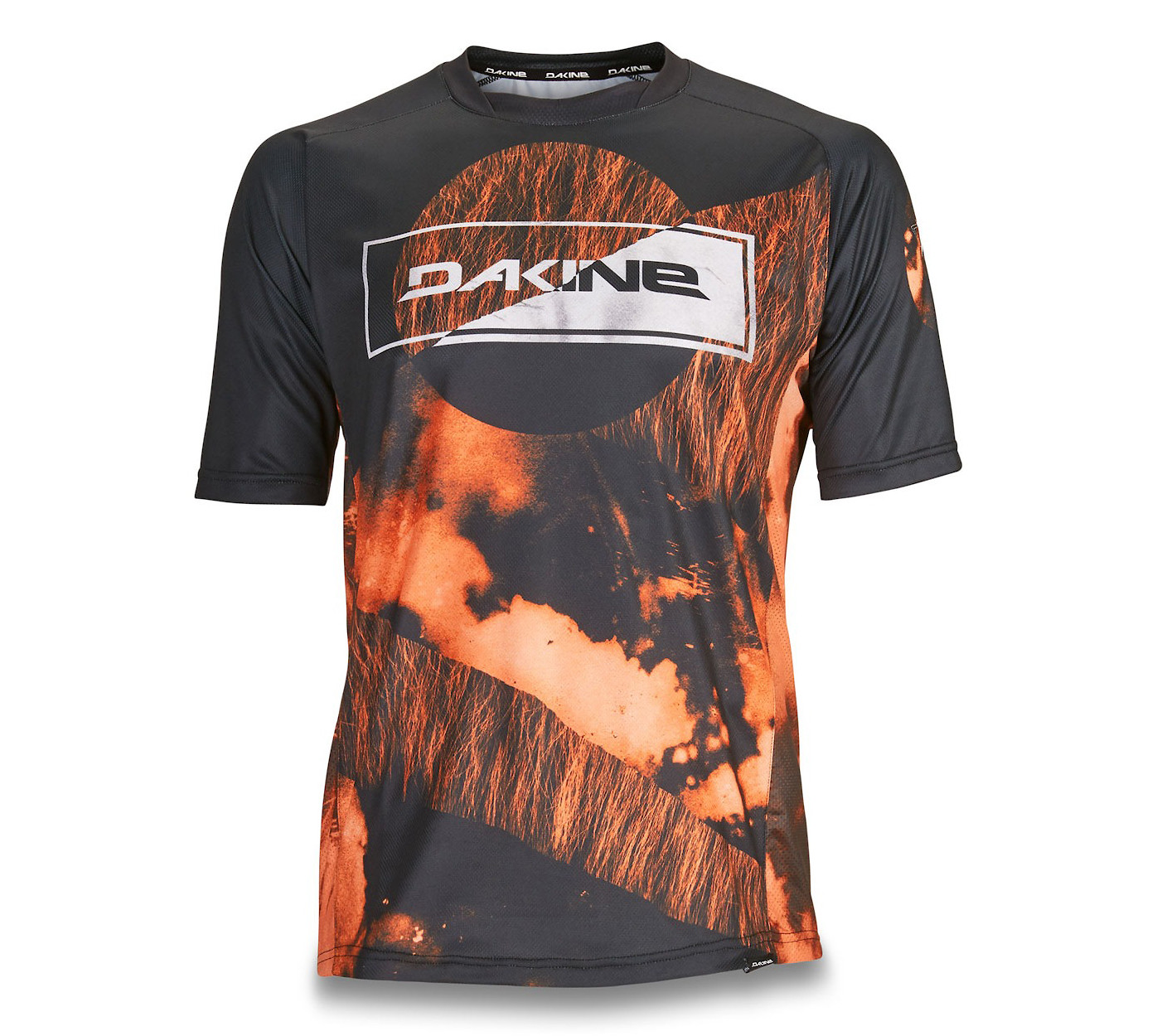 Dakine Thrillium S/S - Team Aggy Orange