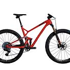 2019 Spot Brand Ryve 115 6-Star AXS Bike