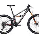 2019 Spot Brand Mayhem 130 5-Star 27.5+ Bike