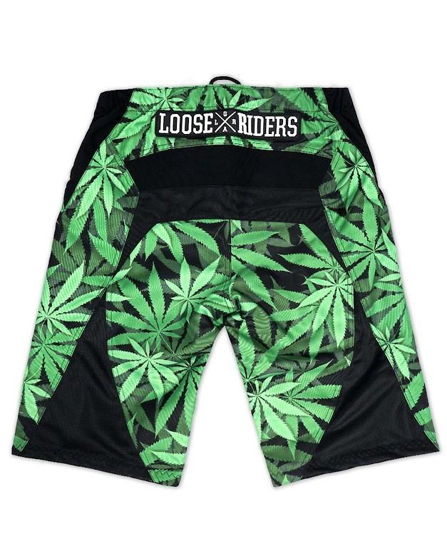 Loose Riders C/S Shorts (420)