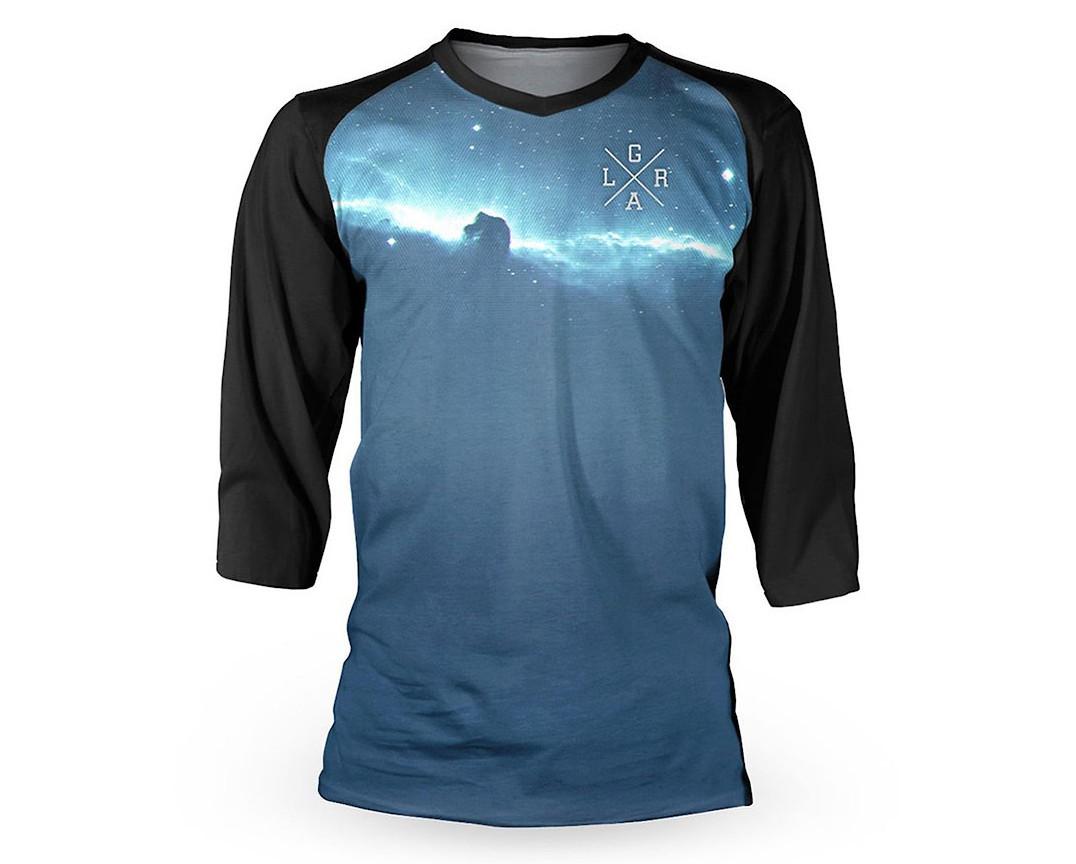 Loose Riders Nebula Cool 3/4 Jersey