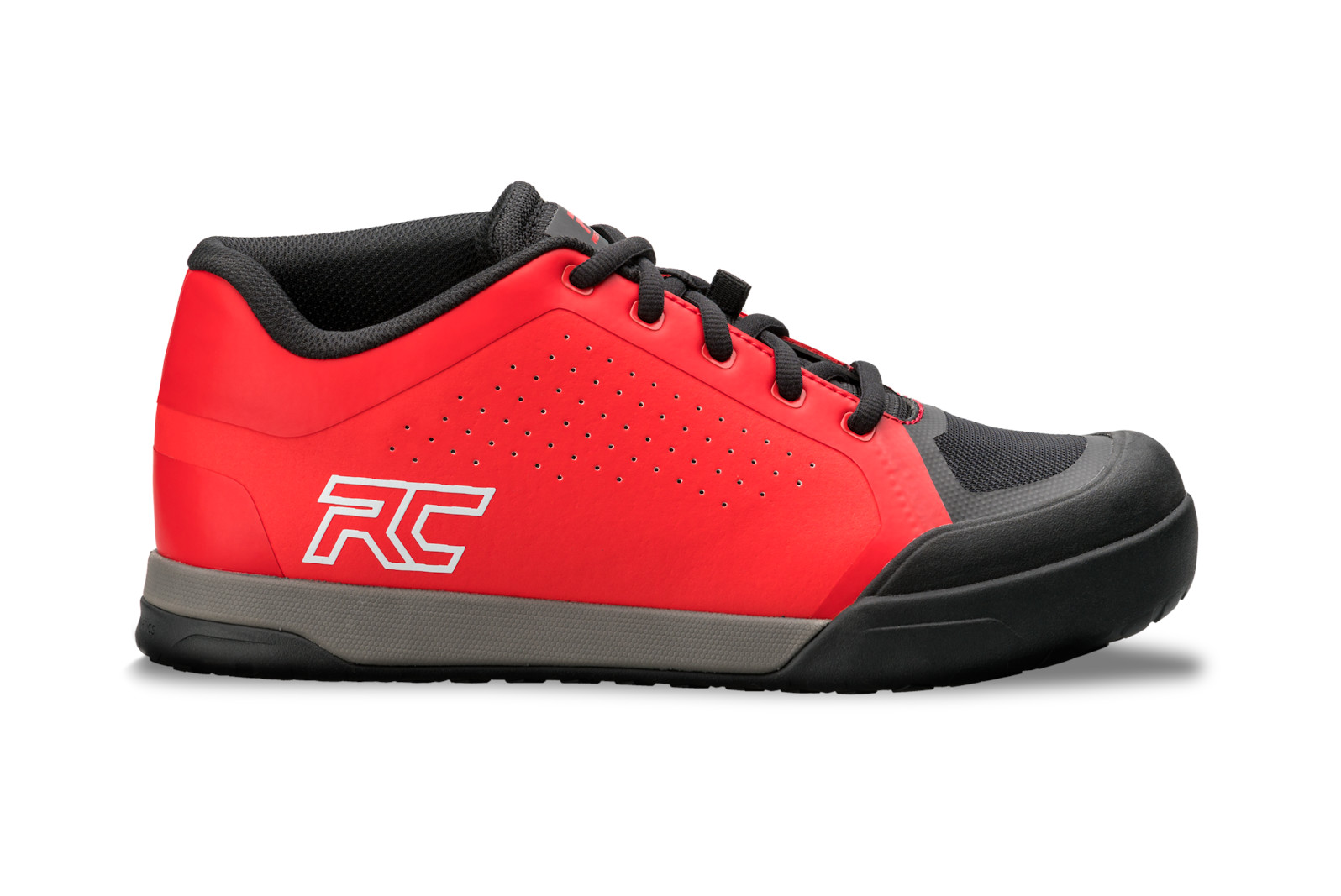 Ride Concepts Powerline (red)
