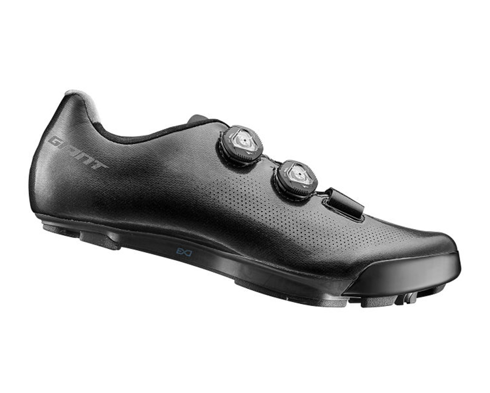 Giant Charge Pro Clipless Shoe (black)