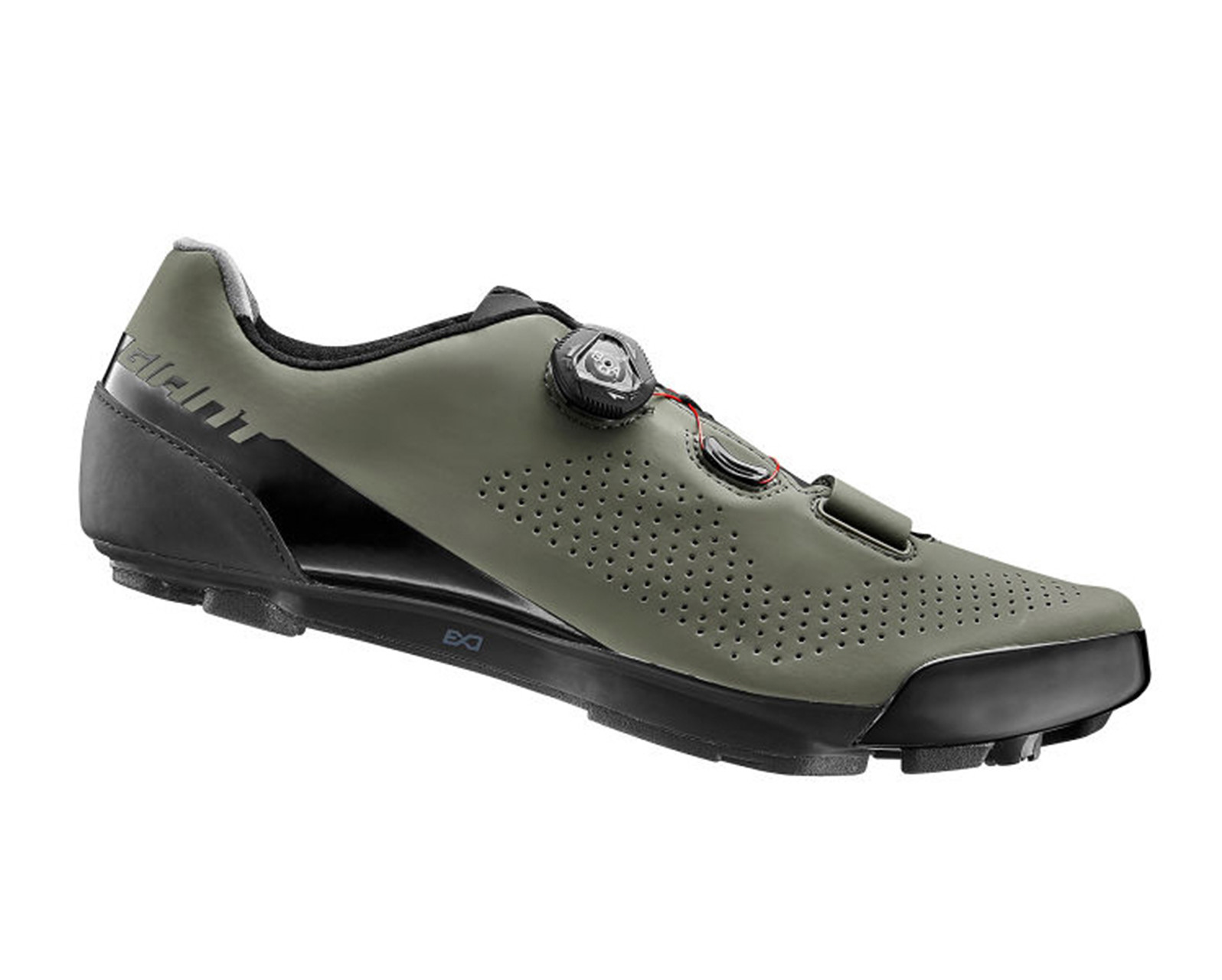 Giant Charge Elite Clipless Shoe (olive)