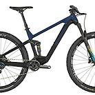 2019 Bergamont Contrail Ultra Bike