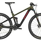 2019 Bergamont Contrail Elite Bike