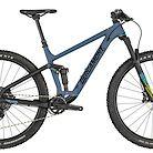 2019 Bergamont Contrail 9 Bike