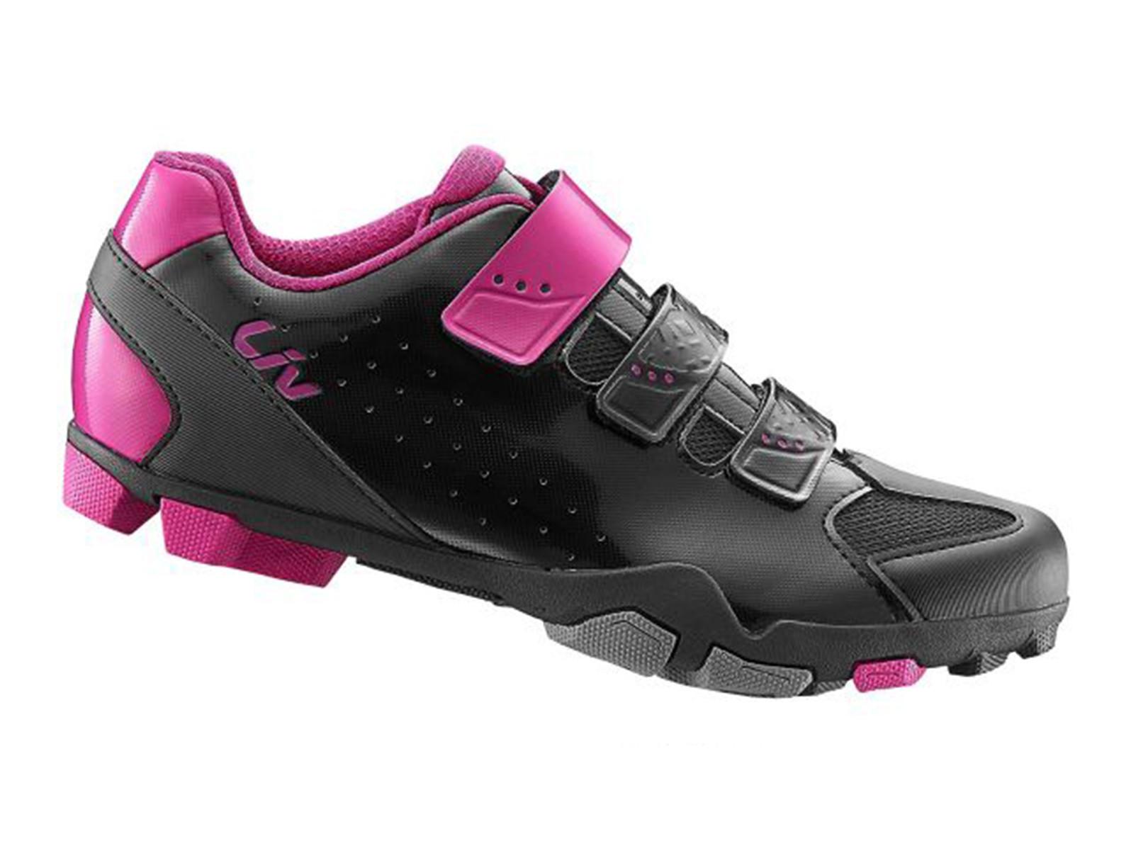 Liv Fera Nylon Shoe